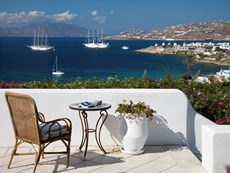 Photo of Luxury Villa Rental on Mykonos with Chef