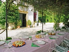 Photo 2 of Spacious and Historic Andalusia Villa with Cottages for a Large Group Gathering