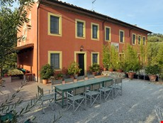 Photo 1 of Apartment Rental in Tuscany, Segromigno