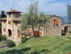 Photo of Tuscany Villa on a Hill Close to Florence