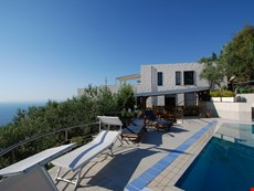 Photo 1 of Reviews of Villa Near Massa Lubrense on the Sorrento Peninsula