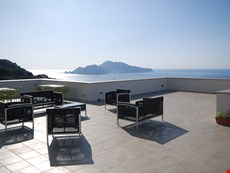 Photo 2 of Reviews of Villa Near Massa Lubrense on the Sorrento Peninsula