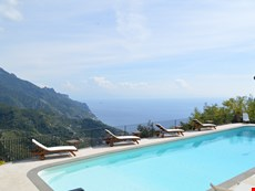 Photo of Amalfi Coast Villa with Pool within Walking Distance of Ravello Main Square