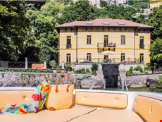 Photo of Beautiful Villa with Pool on Lake Como