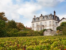 Photo 1 of Large Burgundy Chateau with Private Pool and Sauna