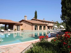 Photo 1 of Beautiful Tuscan Villa on a Large Estate