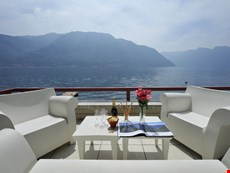 Photo of Family-Friendly Lake Como Villa with Pool and Private Boathouse