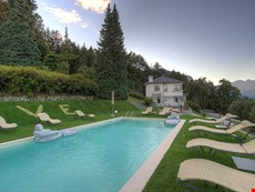 Photo of Lake Maggiore Villa within Walking Distance to Town