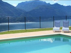 Photo of Lake Como Villa near Menaggio